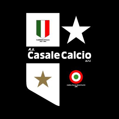 AS Casale Calcio vector logo