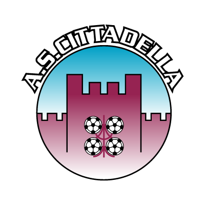 AS Cittadella logo vector