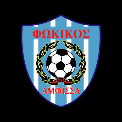 AS Fokikos vector logo