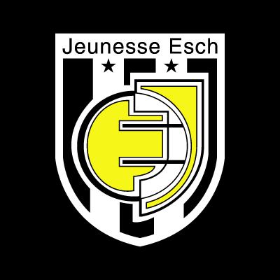 AS La Jeunesse d'Esch vector logo
