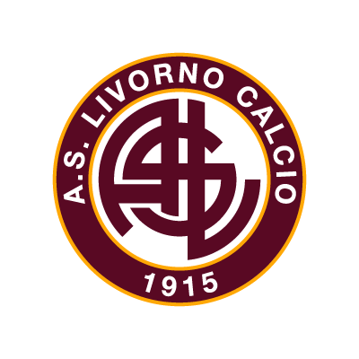 AS Livorno Calcio vector logo