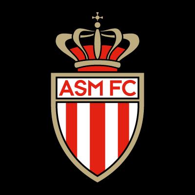 AS Monaco FC (Old) logo vector