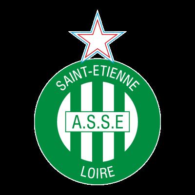 AS Saint-Etienne logo vector