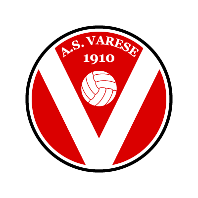 AS Varese 1910 logo vector