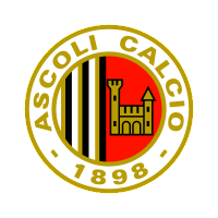 Ascoli Calcio 1898 vector logo