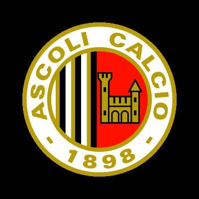 Ascoli Calcio 1898 logo vector