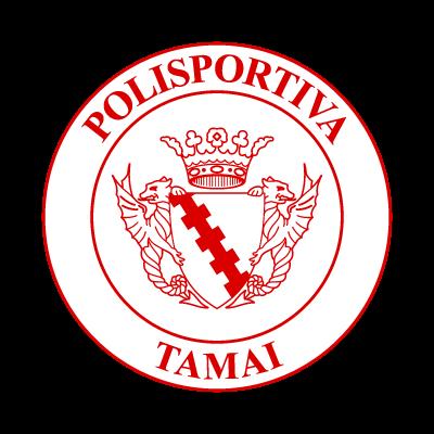 ASD Polisportiva Tamai vector logo