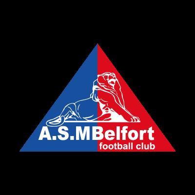 ASM Belfort logo vector