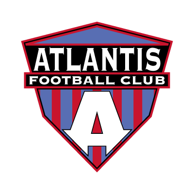 Atlantis FC logo vector