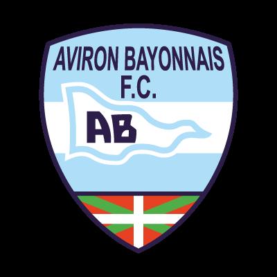 Aviron Bayonnais FC (1935) logo vector