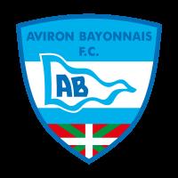 Aviron Bayonnais FC vector logo