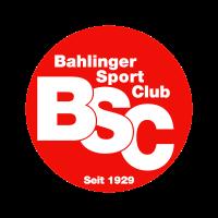Bahlinger SC vector logo