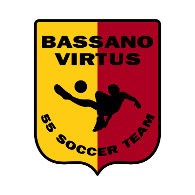 Bassano Virtus 55 logo vector