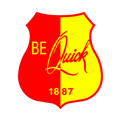 Be Quick 1887 logo vector