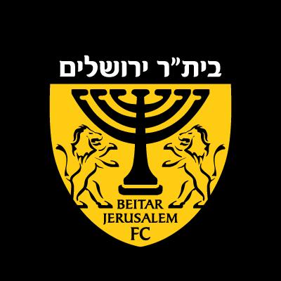 Beitar Jerusalem FC logo vector