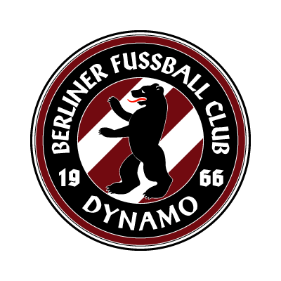 Berliner FC Dynamo logo vector