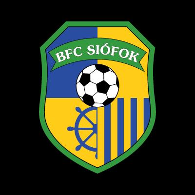 BFC Siofok logo vector