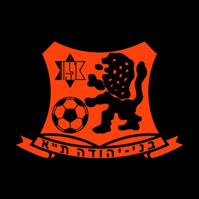Bnei Yehuda Tel Aviv FC logo vector