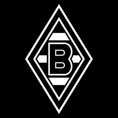 Borussia Monchengladbach logo vector