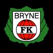 Bryne FK logo vector
