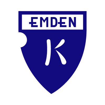 BSV Kickers Emden logo vector