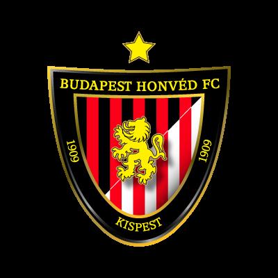 Budapest Honved FC (1902) logo vector
