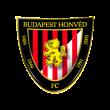 Budapest Honved FC logo vector