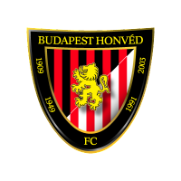 Budapest Honved FC vector logo