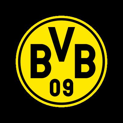 BV Borussia 09 (1909) logo vector