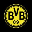 BV Borussia 09 vector logo