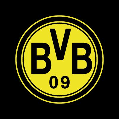 BV Borussia 09 logo vector