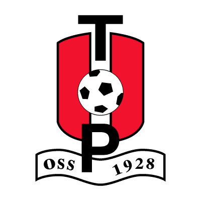 BVO TOP Oss logo vector