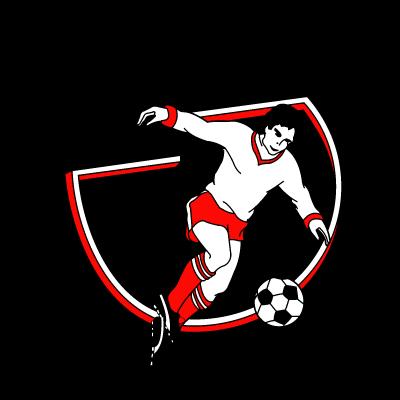 BVV Barendrecht logo vector