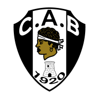 CA Bastia vector logo