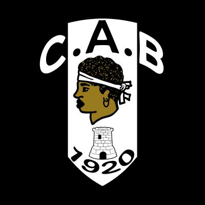 CA Bastia logo vector