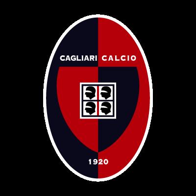 Cagliari Calcio logo vector