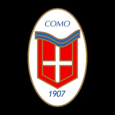 Calcio Como 1907 logo vector