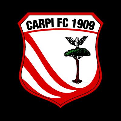 Carpi FC 1909 logo vector