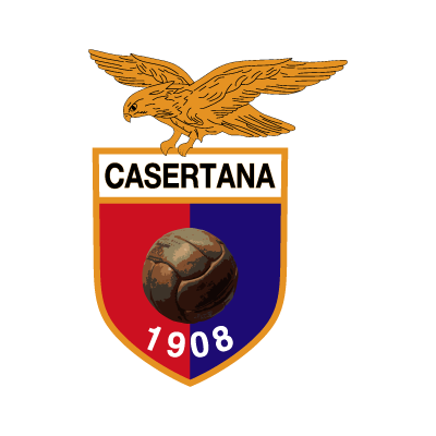 Casertana FC logo vector