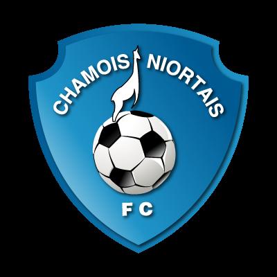 Chamois Niortais FC (Current) vector logo