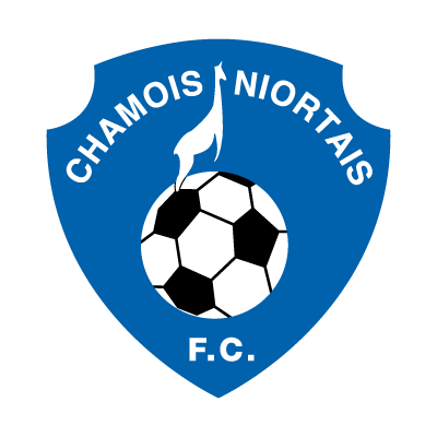 Chamois Niortais FC (Old) logo vector