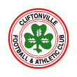 Cliftonville FC logo vector