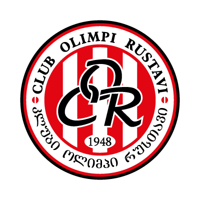Club Olimpi Rustavi (Old) logo vector