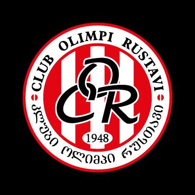 Club Olimpi Rustavi (Old) vector logo