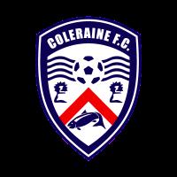 Coleraine FC vector logo