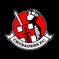 Crusaders FC vector logo