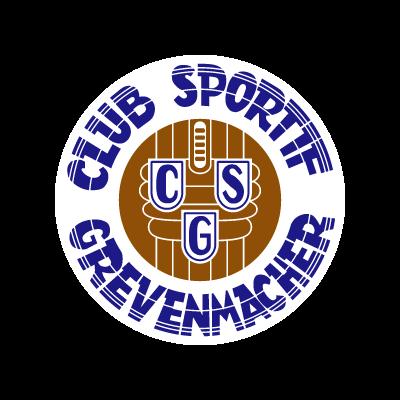 CS Grevenmacher vector logo