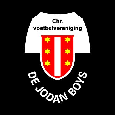 CVV de Jodan Boys logo vector