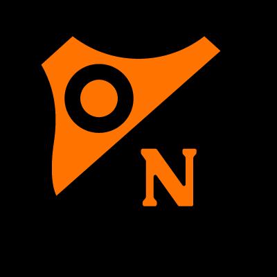 CVV Oranje Nassau logo vector