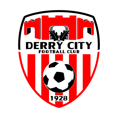 Derry City FC (1928) vector logo